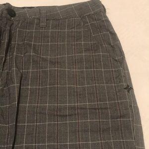 Hurley Shorts - Hurley Golf 🏌️♀️ Shorts!